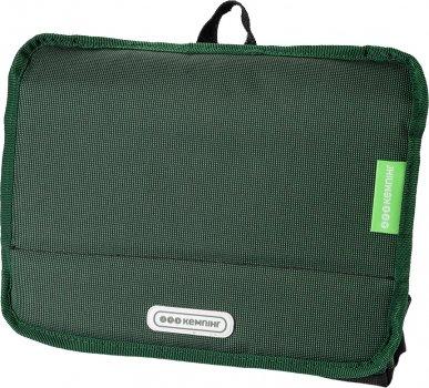 Ізотермічна сумка Кемпінг Picnic 9 л Green (4823082715503)