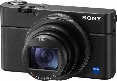 Фотоаппарат Sony Cyber-Shot DSC-RX100 MkVI (DSCRX100M6.RU3) Официальная гарантия!