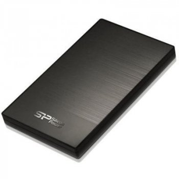 """Зовнішній жорсткий диск Silicon Power 2.5"""" 1TB (SP010TBPHDD05S3T)"""
