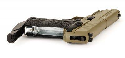 Пістолет пневматичний Sig Sauer Air P226F FDE (1625.01.44)