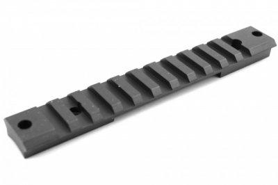 Планка СЕМ Weaver сталева для Sauer 100; Haenel Jaeger; Mauser M18 (1662.03.36)
