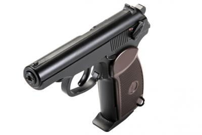 Пістолет KWC Makarov Blowback (KMB-44AHN)