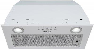 Вытяжка WEILOR WBE 5230 WH 1000 LED