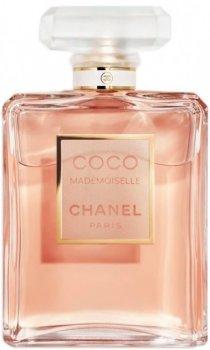Парфюмированная вода для женщин Chanel Coco Mademoiselle 100 мл (3145891165203)