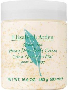 Крем для тела Elizabeth Arden Green Tea Honey Drops 500 мл (85805071387)