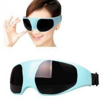 Массажер для глаз Healthy Eyes Massager очки MHZ