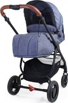 Прогулочная коляска Valco baby Snap 4 Ultra Trend Denim (9899) (9315517098992)