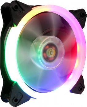 Кулер 1STPLAYER R1 Color LED Bulk