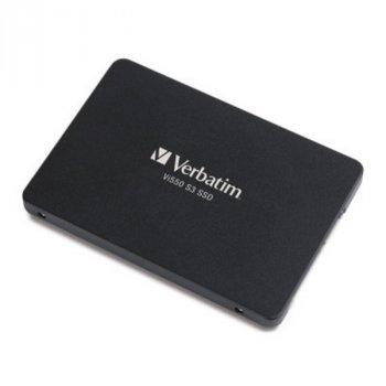 SSD 2,5 128GB Verbatim Vi550 Phison 3D TLC 560/430MB/s (49350)