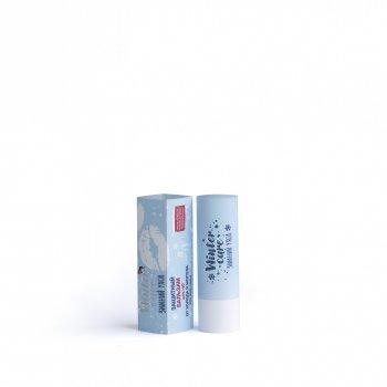 Витекс, Зимний уход / Winter care, БАЛЬЗАМ защитный для губ от холода и мороза, 4 г(4810153030320)