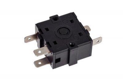 Перемикач режимів 250V 16A для обігрівача