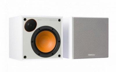 MONITOR AUDIO Monitor 50 White