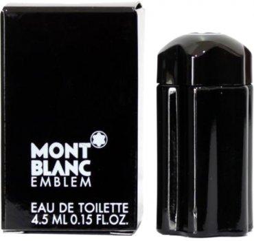 Туалетная вода для мужчин Montblanc Emblem 4.5 мл (3386460058766)