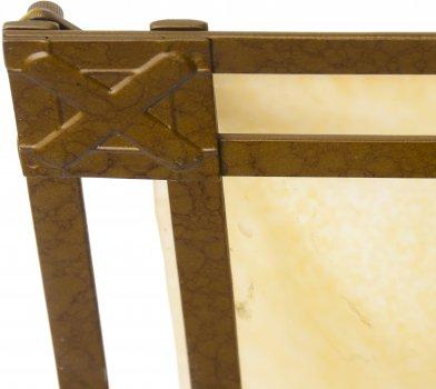 Настінно-стельовий світильник Brille BKL-080W/2 (180329)
