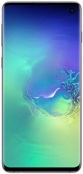 Мобільний телефон Samsung Galaxy S10 8/128 GB Green (SM-G973FZGDSEK)