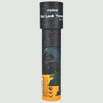 Калейдоскоп MiDeer Динозавр New MD0102