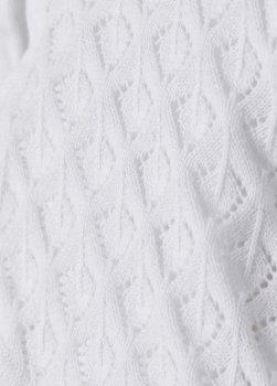 Болеро H&M біле 6980399