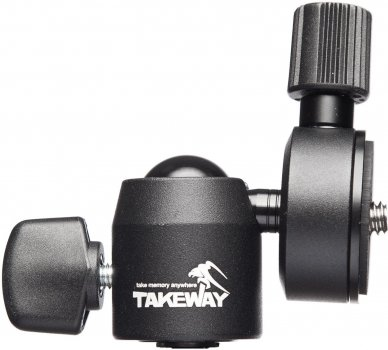 Шаровая голова TakeWay T-B03