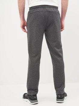 Спортивні штани Puma Ess Logo Pants 58672095 Dark Gray Heather-Cat