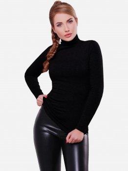 Гольф Fashion Up Bono KF-1391F Черный