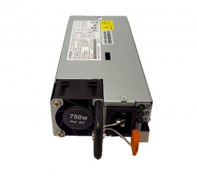 Блок живлення для сервера IBM System x 750W High Efficiency Platinum AC Power (00YL565) Refurbished