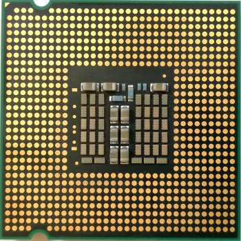 Процесор Intel Core 2 Quad Q9650 E0 SLB8W 3.0 GHz 12M Cache 1333 MHz FSB Socket 775 Б/У