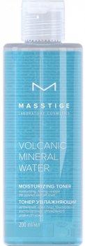 Тонер Masstige Volcanic Mineral Water 200 мл (4811248008392)