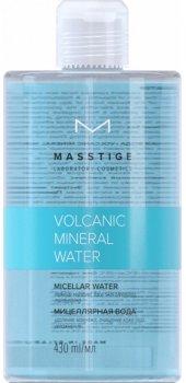 Міцелярна вода Masstige Volcanic Mineral Water 430 мл (4811248008521)
