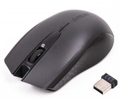 Миша A4Tech G3-760N Wireless Black (4711421939805)