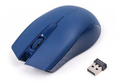 Миша A4Tech G3-760N Wireless Blue (4711421940016)