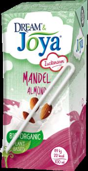 Напиток Joya миндальный Органик 200 г
