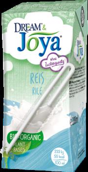 Напиток Joya рисовый Органик 200 г