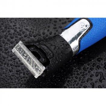 Тример/стайлер для стрижки волосся і бороди 2в1 BREETEX BR-204W