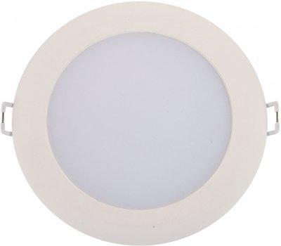 Стельовий світильник Philips DN020B LED9/NW 12W 220-240V D125 RD 4000K (911401715612)