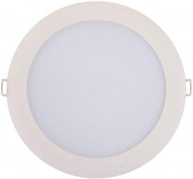 Стельовий світильник Philips DN020B LED15/NW 20W 220-240V D175 RD 4000K (911401715702)