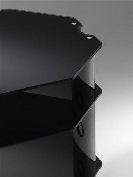Стійка під hi-fi компоненти Sonorous RX 2140-B-HBLK