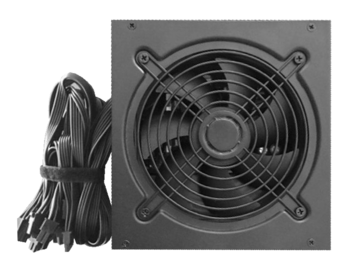 Блок живлення Logicpower 800W 12cm APFC 80+ Bronze ATX (6579547)