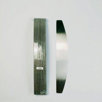 Металева пилка з змінними файлами-абразивами 150 грит (50шт)
