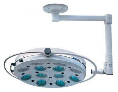 Хирургический светильник Биомед L7412-II потолочный двенадцатирефлекторный (2412)