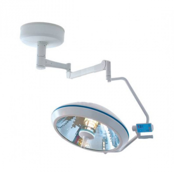Хирургический светильник Биомед L7 потолочный премиум класс (2407)