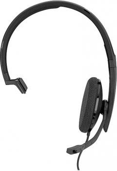 Наушники Sennheiser SC 130 USB-C (508353)
