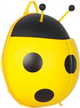 Рюкзак Supercute Божья коровка Желтый (SF032 b) (6970093411516)