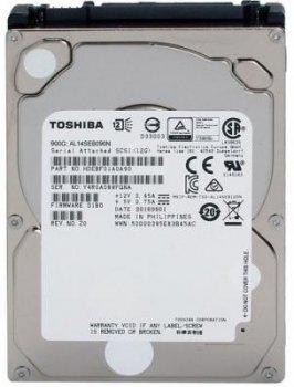 Жорсткий диск (HDD) Toshiba 900GB (AL14SEB090N)