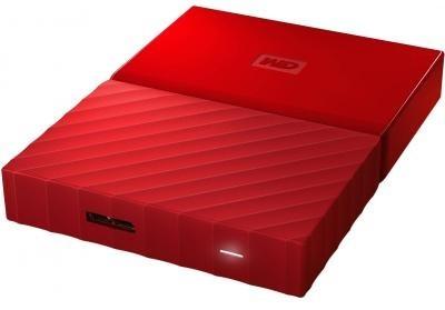 """Жорсткий диск (HDD) Western Digital 2.5"""" 2TB (WDBS4B0020BRD-WESN)"""