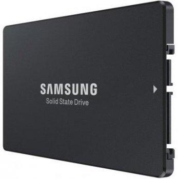 "SSD-накопичувач Samsung 2.5"" 480GB (MZ-7LH480NE)"