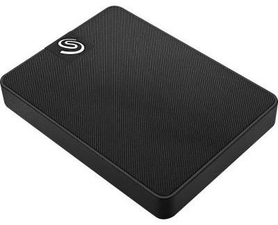 SSD-накопичувач Seagate Expansion Black (STJD1000400) (STJD1000400)