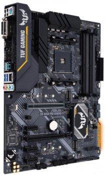 Мат. плата MB Asus TUF B450-PRO GAMING (sAM4, AMD B450, PCI-Ex16)