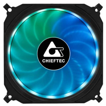 Кулер CHIEFTEC TORNADO (CF-3012-RGB)