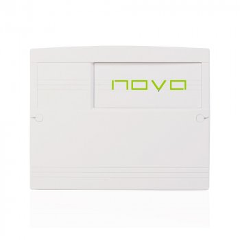 Комплект сигнализации ОРИОН NOVA 4 Touch Memory