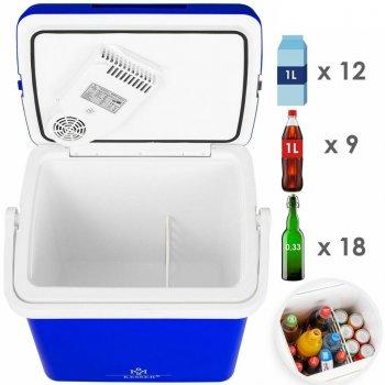 Автохолодильник Kesser KE-14439 Синій